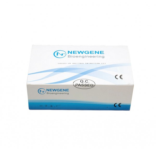NEWGENE (Nase/Rachen) - ideal für Testzentren - PROFITEST